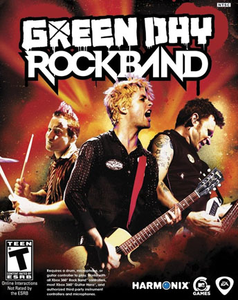 RBDB: Rock Band Database